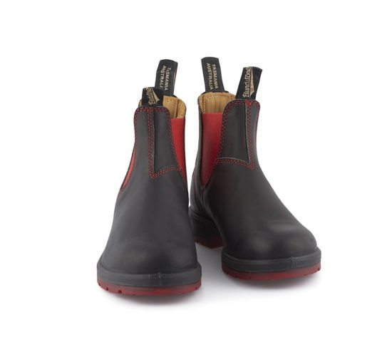 1316 - Black Red 2