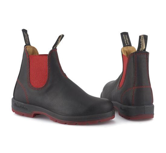 1316 - Black Red 3
