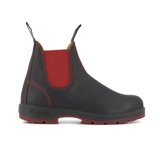 1316 - Black Red