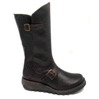 Mes 2 - Dark Brown