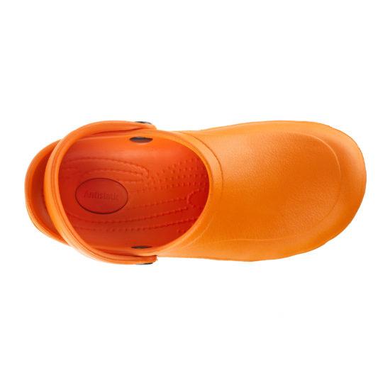 EziKlog - Orange 2