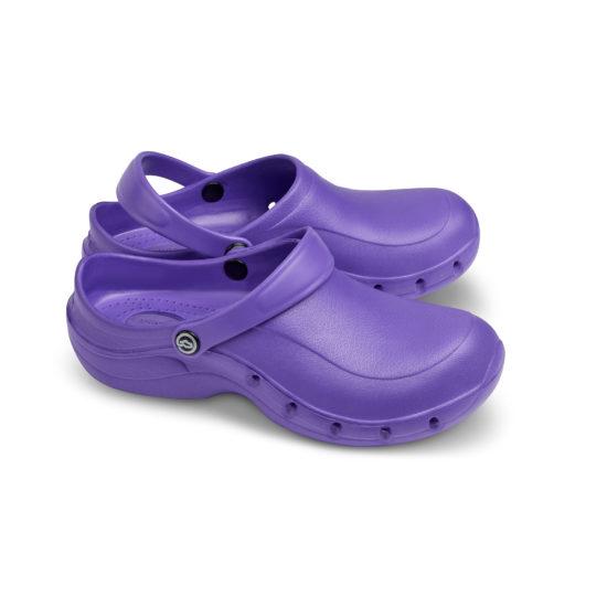 EziKlog - Purple 4