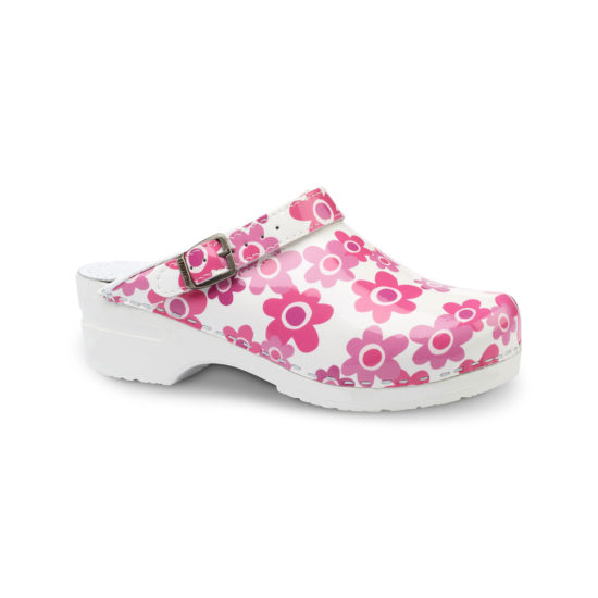FlexiKlog - Pink Flower