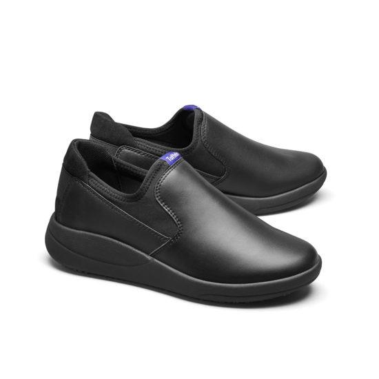 SmartSoleShoe - Black 3