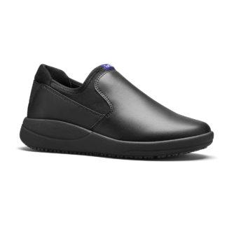 SmartSoleShoe - Black