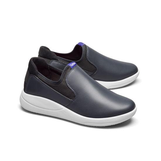 SmartSoleShoe - Navy 3