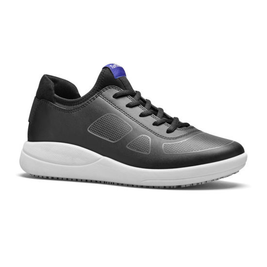 SmartSoleTrainer - Black White