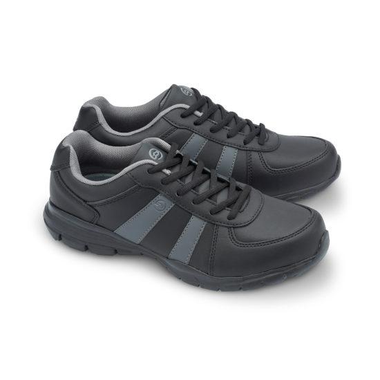 SportFlex - Black 4