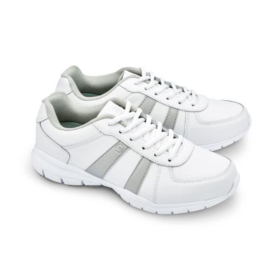 SportFlex - White 4