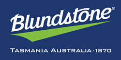 Blundstones Logo