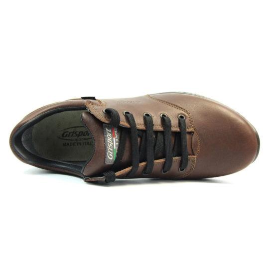 Lanark - Brown 3