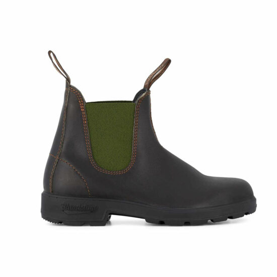 519 - Stout Brown Olive